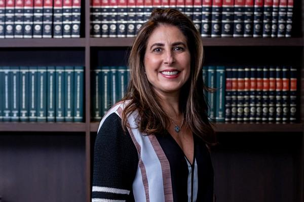 Advogada Sylvia Haddad Especializada em Direito de Família