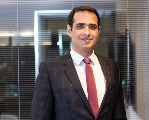 Advogado Especializado em Direito Trabalhista Gabriel Guedes Cabete