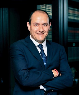 Advogado Especializado em Direito Tributário Renato de Gois Pereira